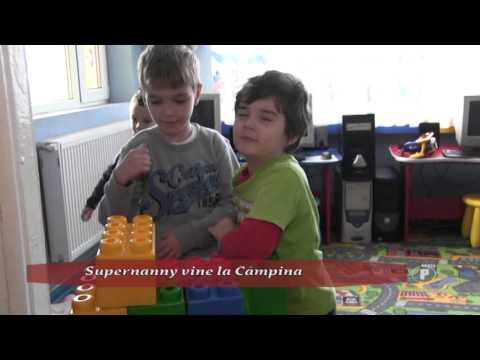 (P) Supernanny vine la Câmpina
