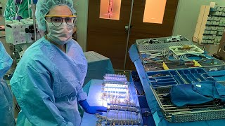 Surgical Technologist – Ashleigh Rea