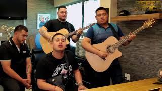 FUERZA REGIDA - RADICAMOS EN SOUTH CENTRAL (Versión Pepe's Office)