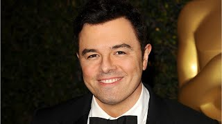 Seth MacFarlane Says Weinstein Oscars Joke Came From 'A Place Of Anger' | Kholo.pk