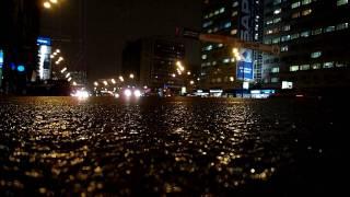 Видео тест Samsung NV24HD - Ночь, макро, дорога и машины