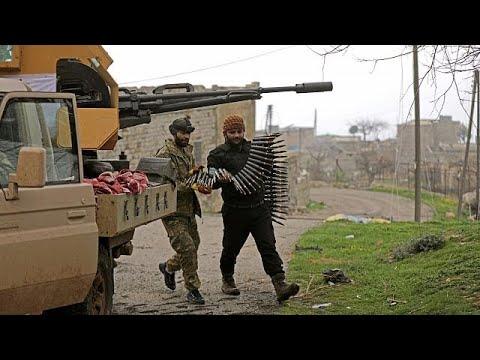 Μ. Τσαβούσογλου: «Καμία δύναμη δεν θα περάσει στην Αφρίν»