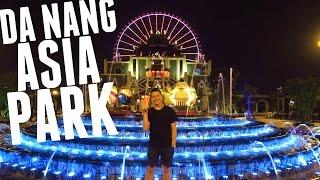Asia Park - Sun World Da Nang Wonders, Da Nang
