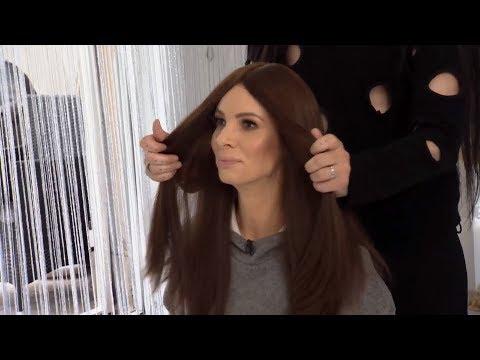 Witaminy włosy melaniny