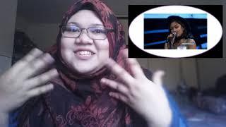 MARION JOLA - HAVANA (Camila Cabello ft. Young Thug) -  Indonesian Idol 2018 | Malaysian Reaction