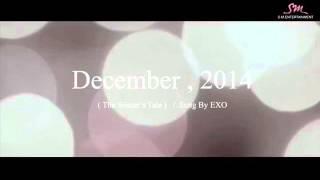 [Instrumental] EXO 엑소 - December, 2014 (The Winter's Tale)