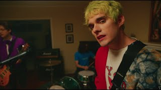 Waterparks - EASY TO HATE (Official Music Video)