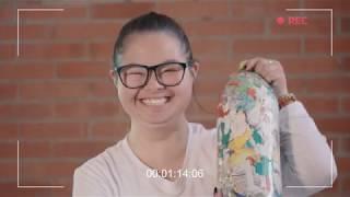 ¿Cómo funciona la botella llena de empaques flexibles?
