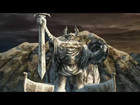 Cavaleiros do Zodíaco Alma dos Soldados A Batalha de Asgard Ep 01