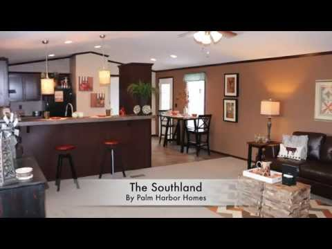 The Southland SM18723S Video