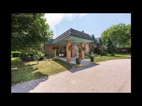 Virtual Tour - Southampton Care Centre