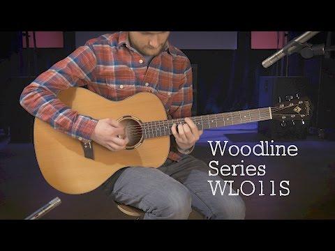 Washburn WLO11S
