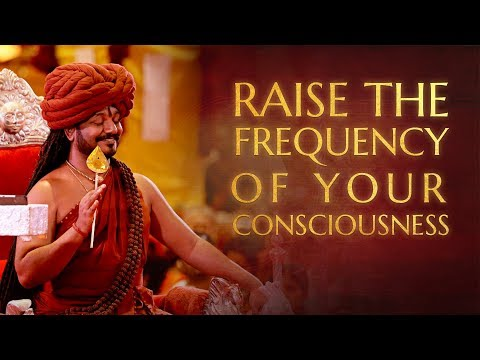 Essence Of All Spiritual Practice - Raising The Frequency Of