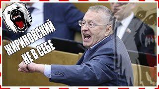 Жириновский самый жуткий скандал, НОВОЕ!  СЕГОДНЯ