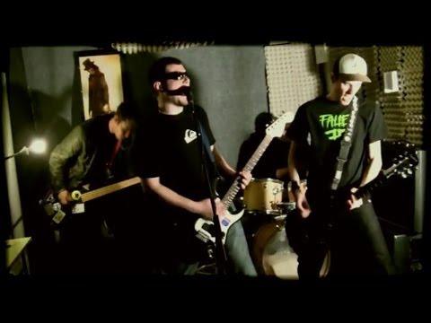 Platfus - Platfus - Ú.let (Official Music Video 2012)