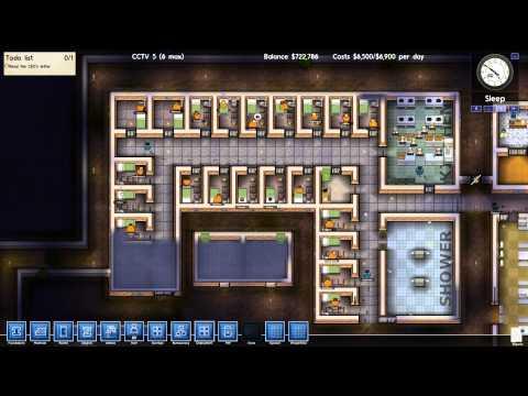 alpha 6 prison architect