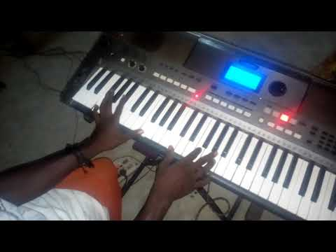 Download Easy Way To Play Ghana Praises With Bass Lines HD Mp4 3GP Video and MP3