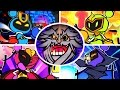 Super Bomberman R All Bosses Cutscenes 2 Players