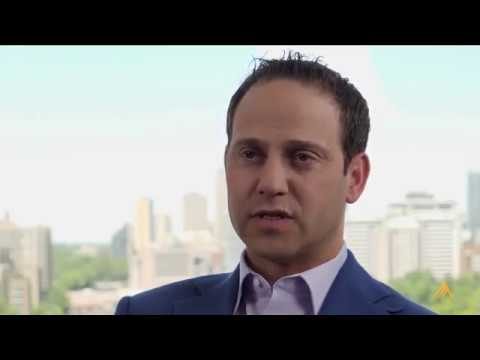 Jonathan Breido | Audit Accountant Toronto | Crowe Soberman