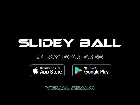 Slidey Ball