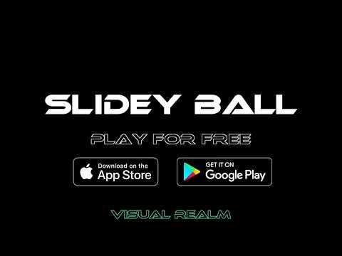 Slidey Ball