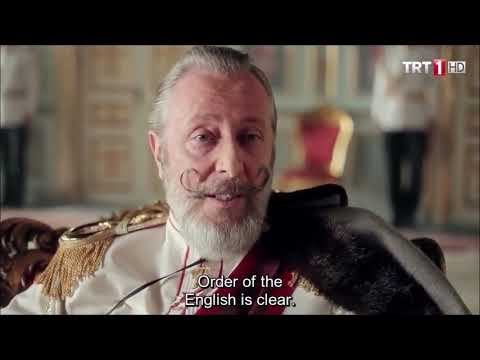 Payitaht Abdulhamid Episode 37 English Subtitled - AbdulHamid Series