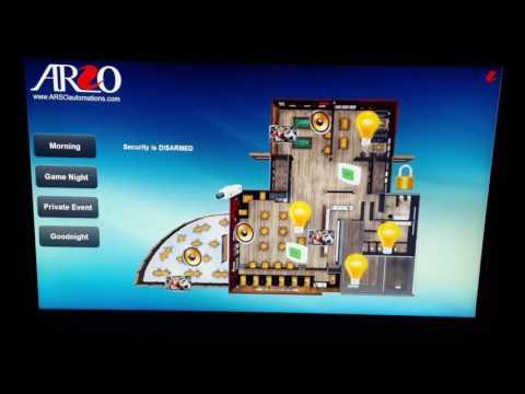 ARSO Smart Home