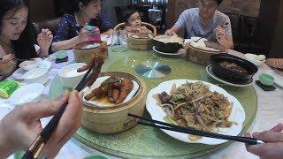 Настоящий южно-китайский бранч - Жизнь в Китае #159