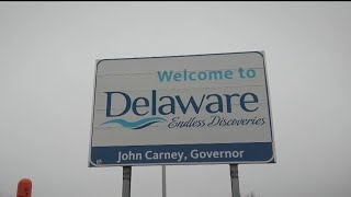Delaware Welcomes You...Sort Of: Governor Asks Visitors to Stay Away | NBC10 Philadelphia