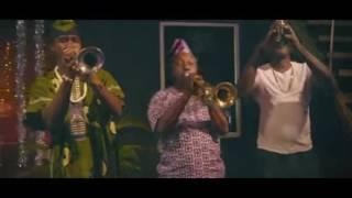 Kiss Daniel - Woju [Official Remix Video] ft. Davido, Tiwa Savage - YouTube.MKV