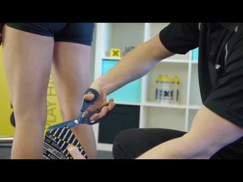Bóle pleców i ćwiczenia nóg