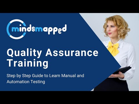 Quality Assurance Training: Step by Step Guide to Learn Manual ...