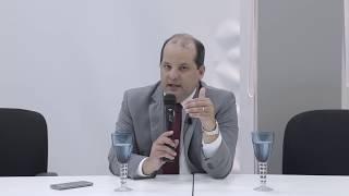 1ª Jornada Jurídica Online ILMM - Palestra Prof. Rômulo Saraiva