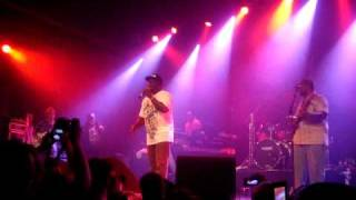 "Barrington Levy - ""Dangerous-Be Strong""- Cannabis Cup, Amsterdam 2009 (5/8)"