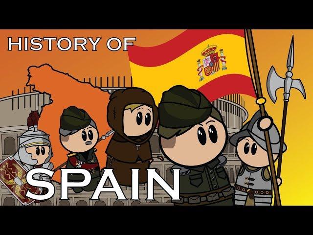 Videouttalande av İspanya Turkiska