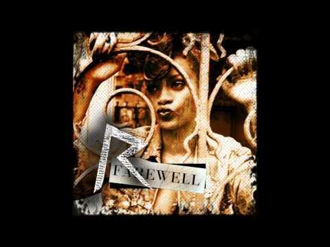 Rihanna - Farewell Karaoke / Instrumental with lyrics