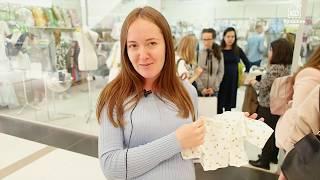 Отзывы о товарах для новорожденных ТМ Крошкин Дом.