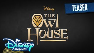 First Teaser! | The Owl House | Disney Channel