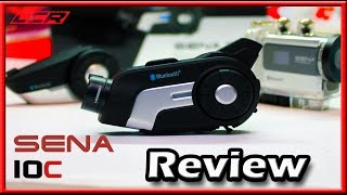 Sena 10C Review - Better than the 20s?