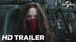 Mortal Engines (2018) Video