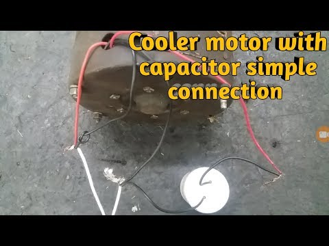 Cooler Motor In Hyderabad Telangana Get Latest Price From