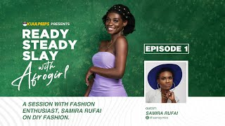 All You Need To Know About DIY Fashion & How To Slay On Budget In Ghana