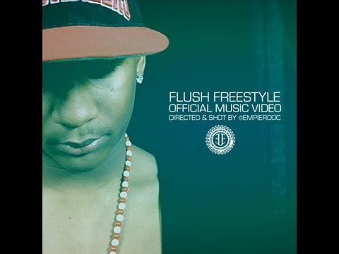 TBronz - Flush Freestyle [Music Video]