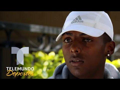 Joao Maleck habla por primera vez tras fatal accidente | Telemundo Deportes