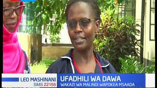 Wakazi wa Malindi wapokea msaada baada ya hospitali ya kaunti kufadhiliwa na dawa