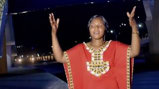 Nakutegemea wewe official video mp4  by Grace Martin feat Sifael Mwabuka video by Glory Media Produc
