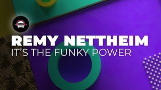 itsthefunkypower