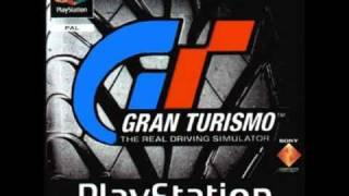 Gran Turismo Soundtrack - Feeder - Shade (Instrumental Version)