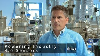 Powering Industry 4.0 Sensors