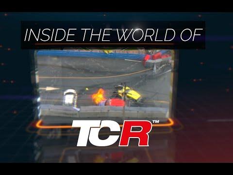 Inside the World of TCR, Episode XI. September 2019
